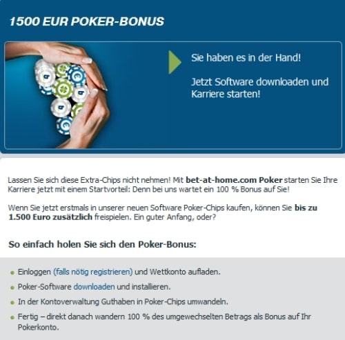 betathome-bonus