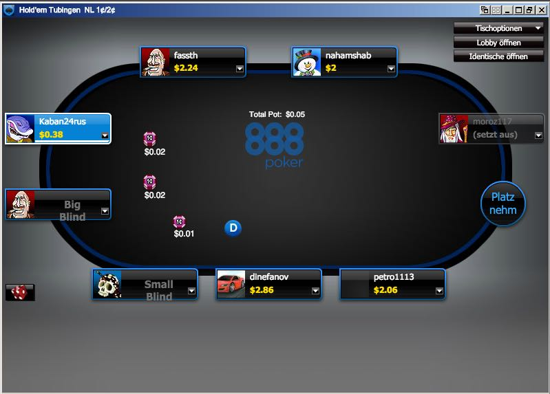 poker spielen gratis ohne download
