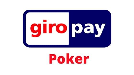 GiroPay Poker