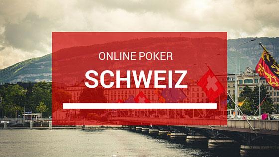 Online Poker Schweiz