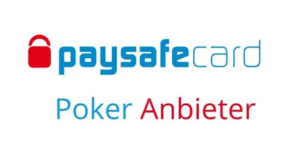 Pokeranbieter