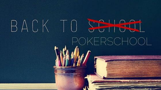 Pokerschule