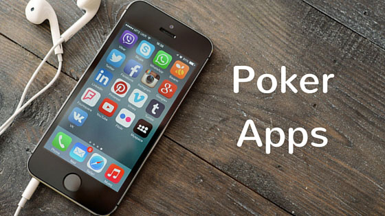 iPhone-Poker-Apps